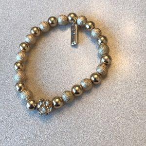 Jewelry - Be brave bracelet